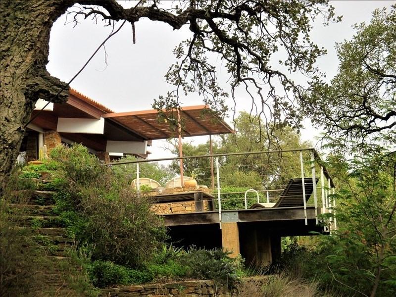 Vente de prestige maison / villa Bormes les mimosas 1145000€ - Photo 1
