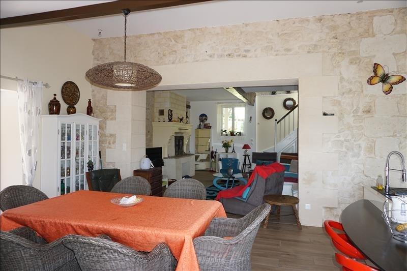 Vente maison / villa St emilion 485000€ - Photo 7