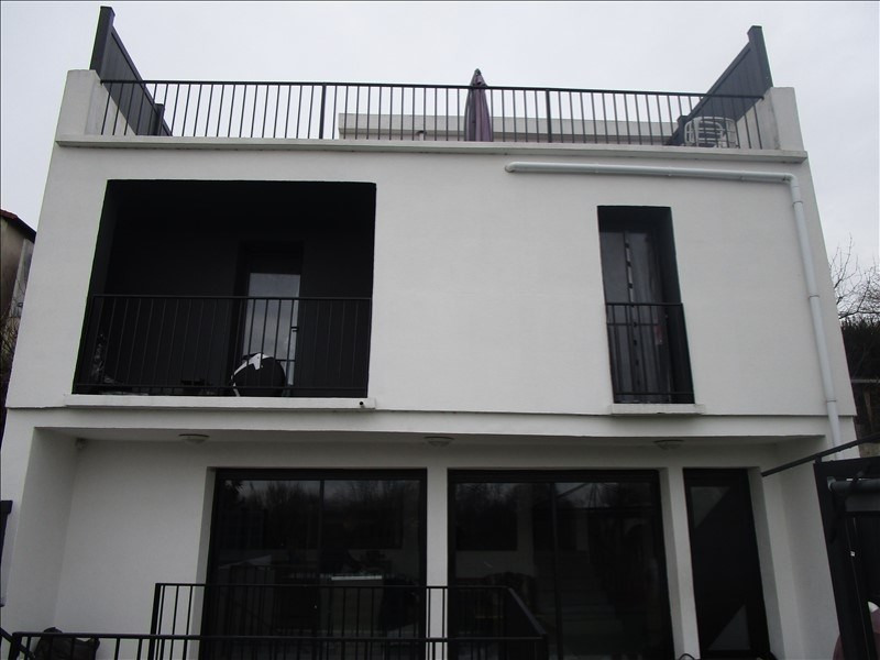 Vente maison / villa Epinay sur seine 465000€ - Photo 1
