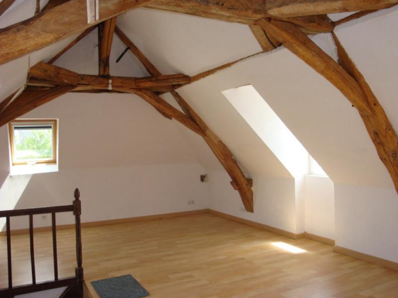 Sale house / villa Saint mathurin sur loire 120000€ - Picture 4