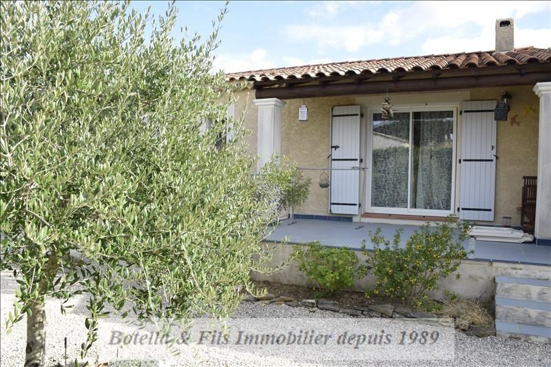 Venta  casa Laudun 205000€ - Fotografía 5