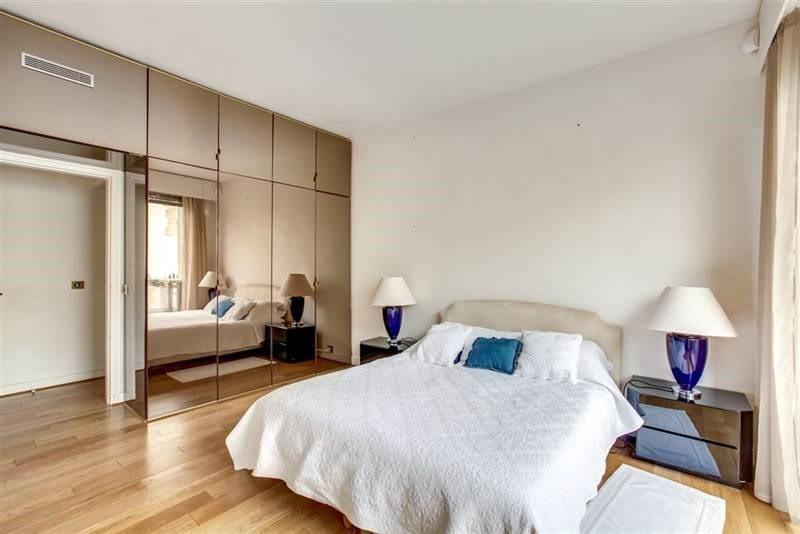 Deluxe sale apartment Paris 8ème 2620000€ - Picture 2