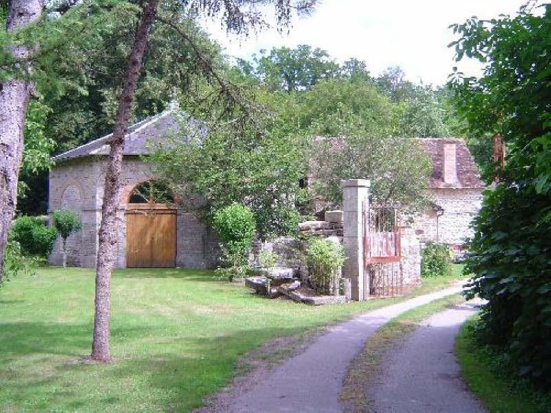 Vente maison / villa Condé sur sarthe 210000€ - Photo 5