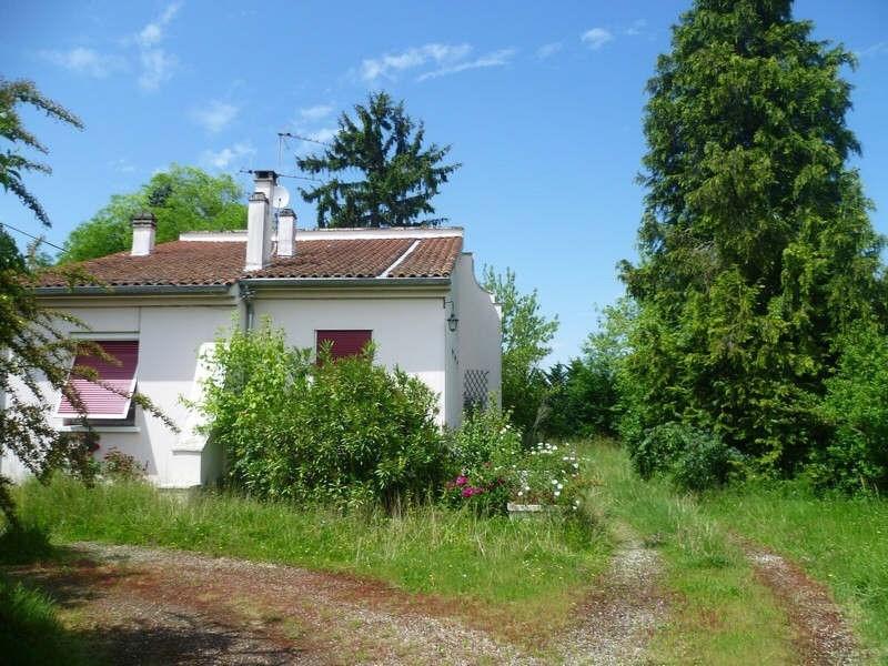 Vente maison / villa Le passage 177000€ - Photo 14