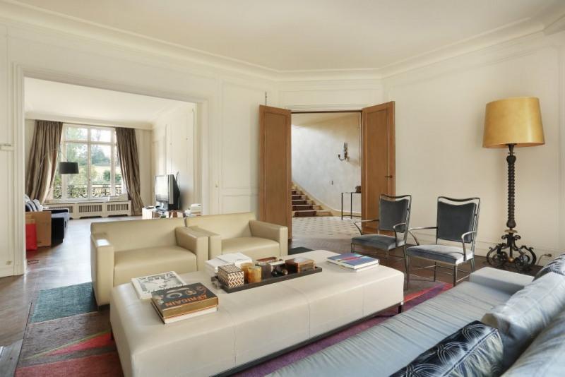 Престижная продажа дом Paris 16ème 5200000€ - Фото 5