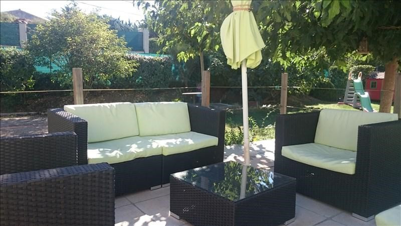Vente maison / villa Aix en provence 535000€ - Photo 6