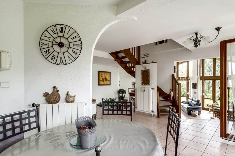 Sale house / villa Bernin 455000€ - Picture 13