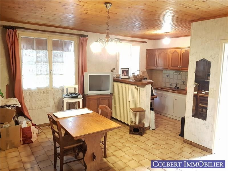 Vente maison / villa Ligny le chatel 138 000€ - Photo 5