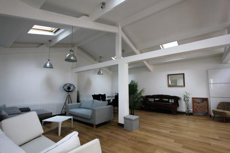 Sale apartment Paris 3ème 1099000€ - Picture 3