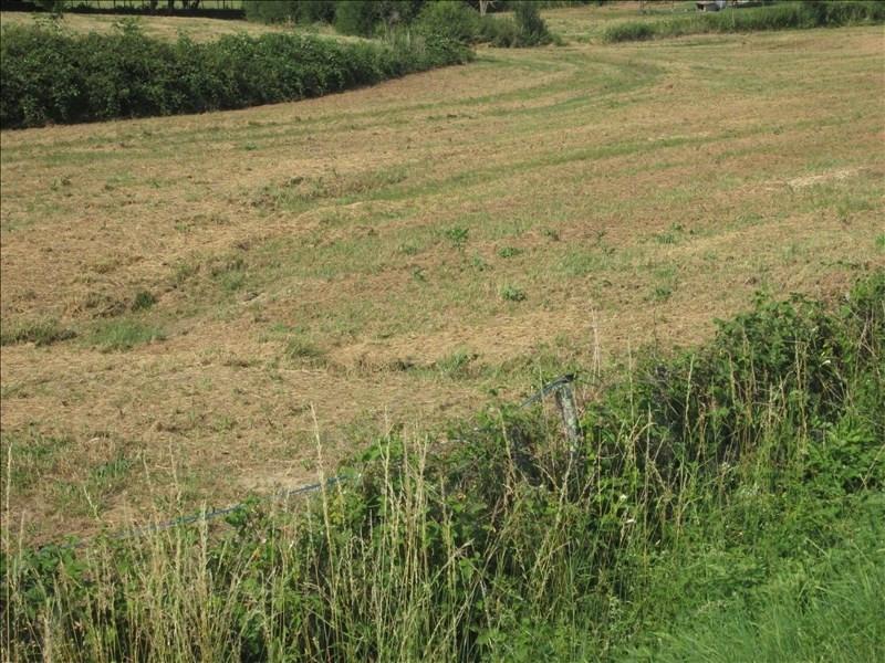 Vente terrain Louhans 27000€ - Photo 1