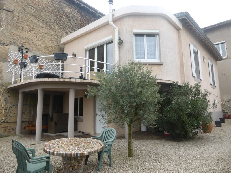 Vente maison / villa Vienne 158000€ - Photo 1