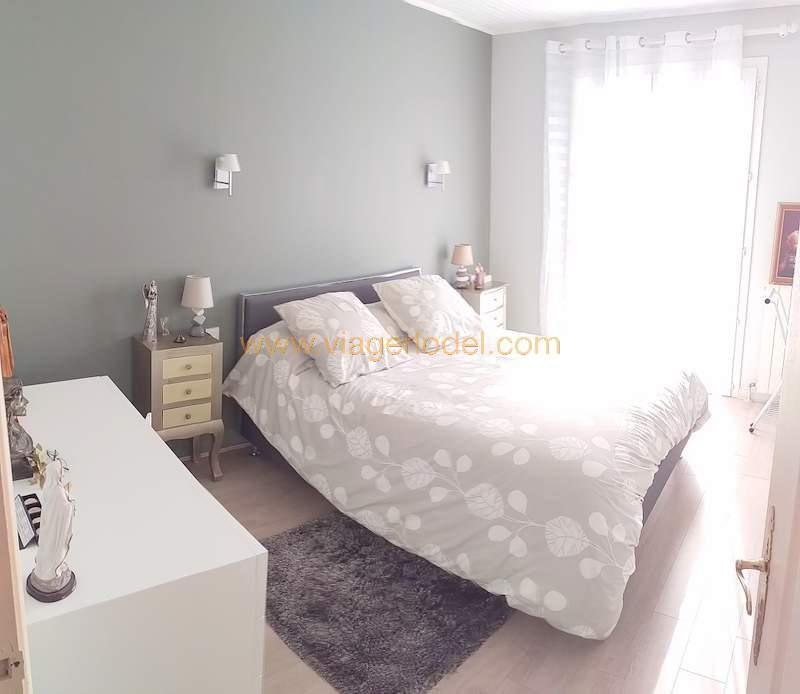 Lijfrente  huis Bouzigues 290000€ - Foto 9