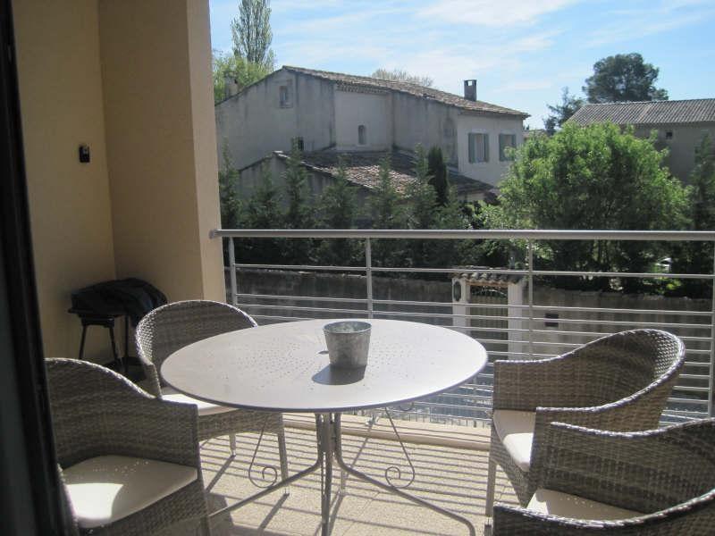 Alquiler  apartamento L isle sur la sorgue 856€ CC - Fotografía 4