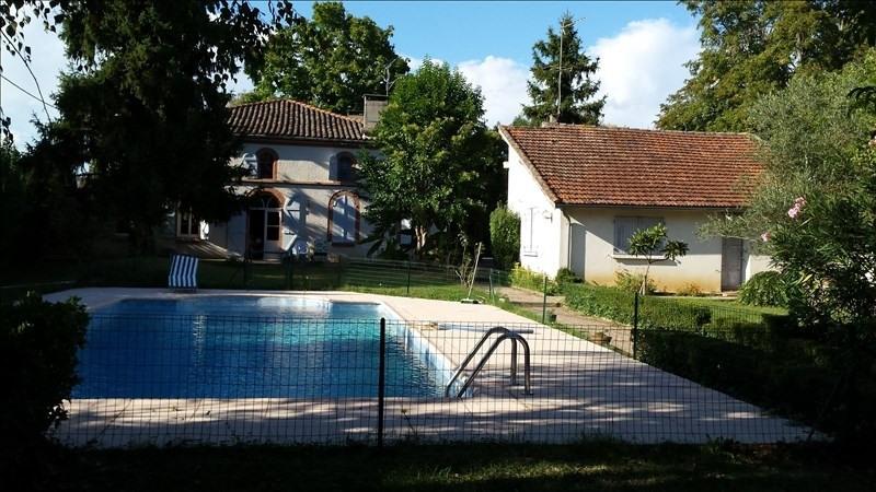 Vente maison / villa Dieupentale 445000€ - Photo 5