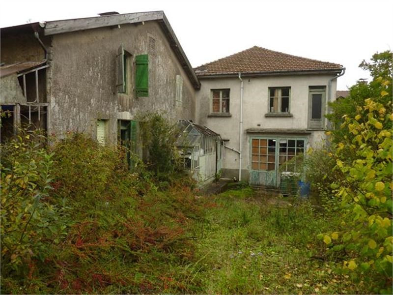 Sale house / villa Favieres 120 000€ - Picture 2