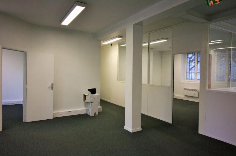 Location bureau Saint germain en laye 5589€ CC - Photo 4