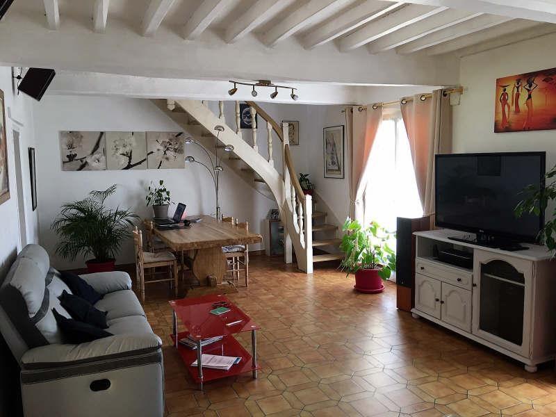 Vente maison / villa Chaumont en vexin 178500€ - Photo 2
