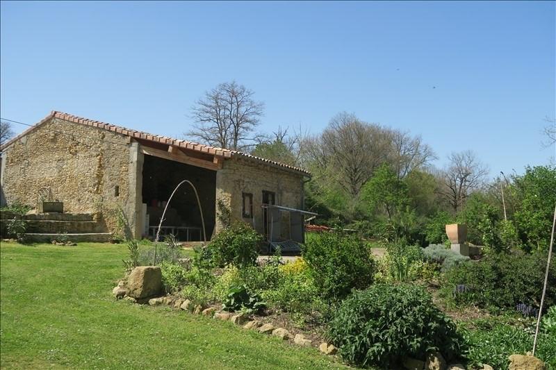 Vente maison / villa Mirepoix 360000€ - Photo 2