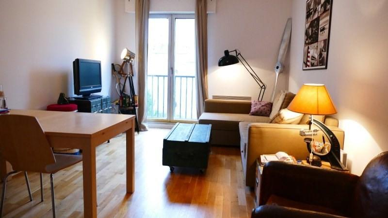 Vente appartement Chantilly 230000€ - Photo 2