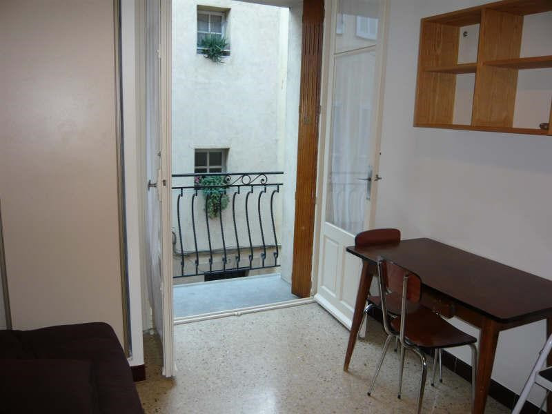 Location appartement Aix en provence 430€ CC - Photo 3