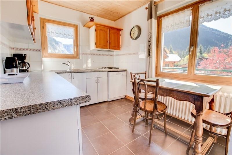 Immobile residenziali di prestigio casa Morzine 1298000€ - Fotografia 4