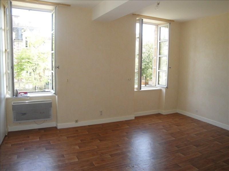 Alquiler  apartamento Moulins 310€ CC - Fotografía 1