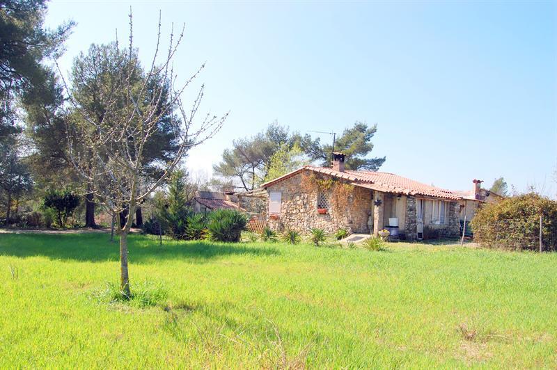 Revenda residencial de prestígio casa Tourrettes 1575000€ - Fotografia 27