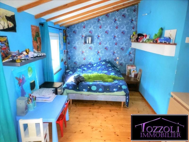 Sale house / villa Villefontaine 205000€ - Picture 4
