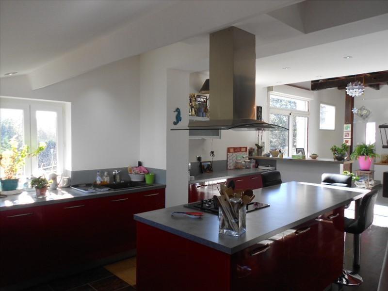 Sale house / villa Ste foy de peyrolieres 355000€ - Picture 3