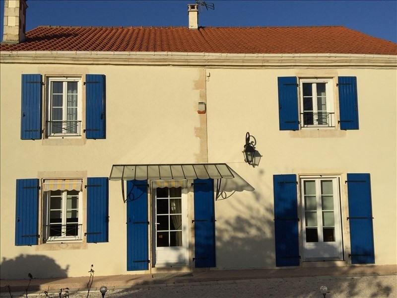 Vente maison / villa Surgeres 344850€ - Photo 2
