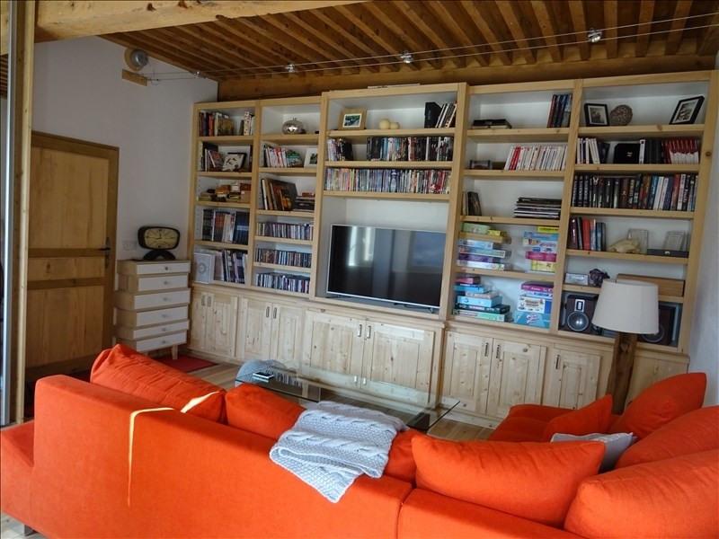 Vente appartement Arbusigny 287000€ - Photo 4