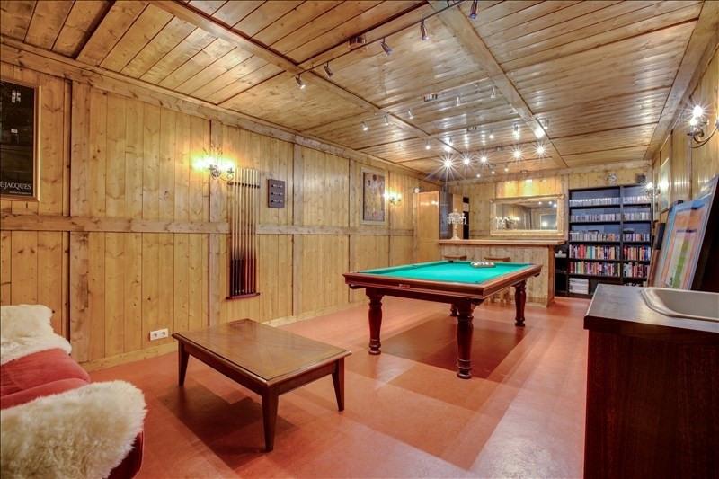 Verkoop van prestige  huis Montriond 969000€ - Foto 7