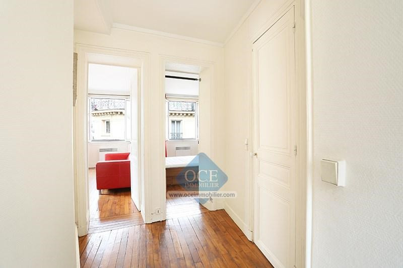 Sale apartment Paris 5ème 539 000€ - Picture 4