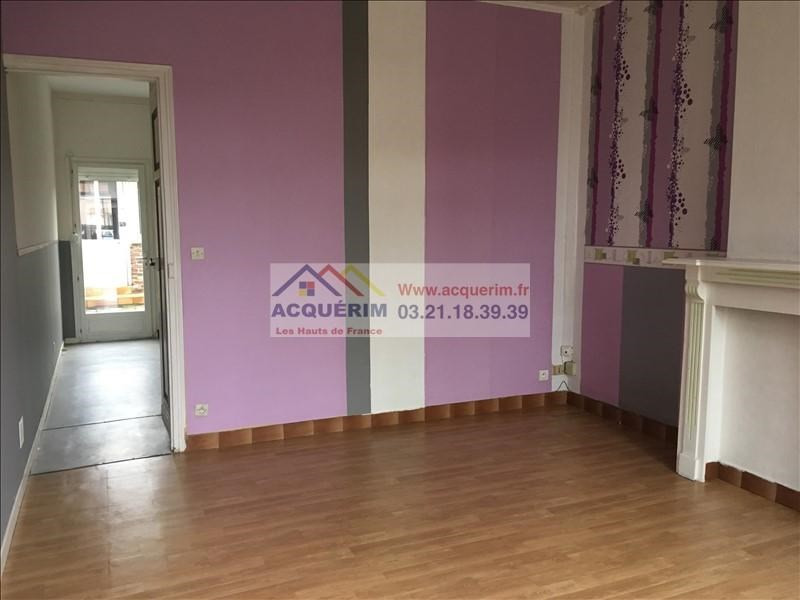 Investment property house / villa Carvin 99500€ - Picture 5