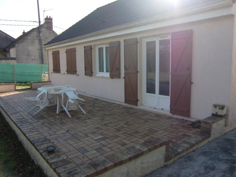 Sale house / villa Marcoussis 312000€ - Picture 1