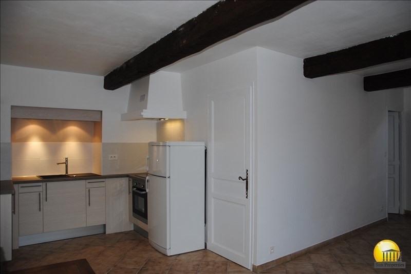 Sale apartment Draguignan 209000€ - Picture 4