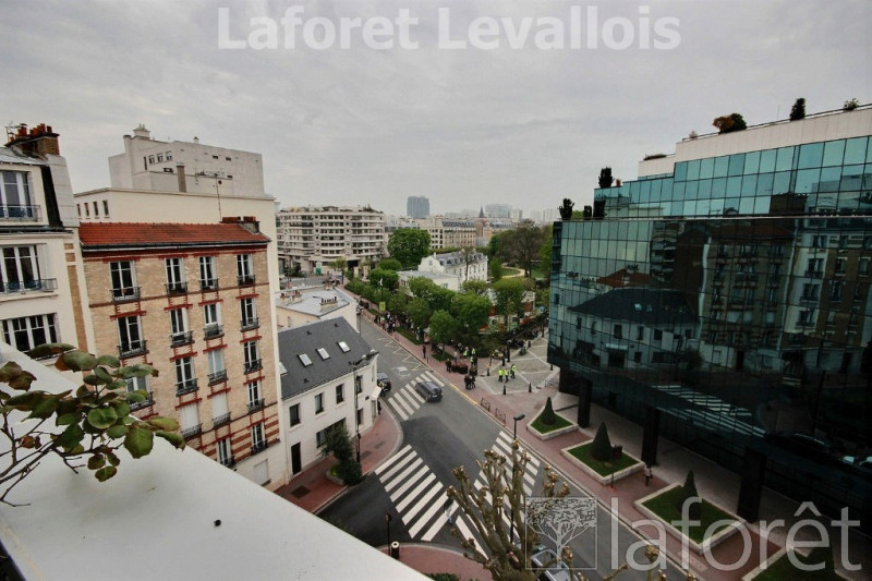 Vente appartement Levallois perret 799 000€ - Photo 11