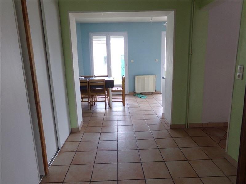 Sale house / villa Corbehem 158000€ - Picture 5