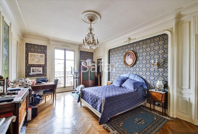 Vente de prestige appartement Paris 16ème 2200000€ - Photo 6