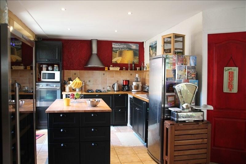 Sale house / villa Liergues 270000€ - Picture 4