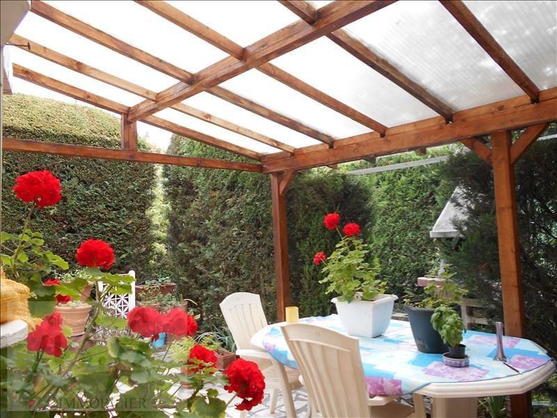 Vente maison / villa St gratien 408000€ - Photo 2