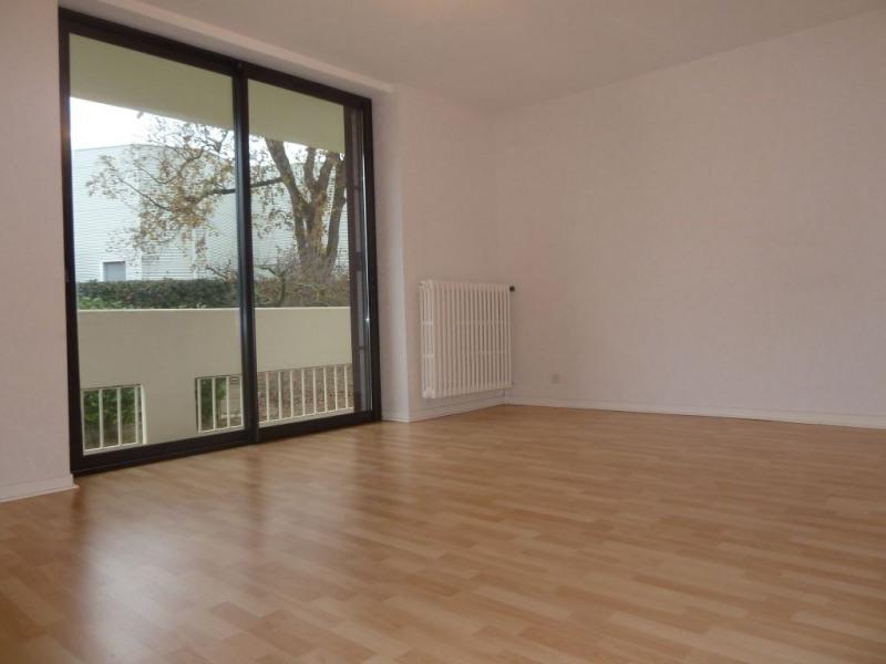 Rental apartment Ramonville-saint-agne 520€ CC - Picture 2