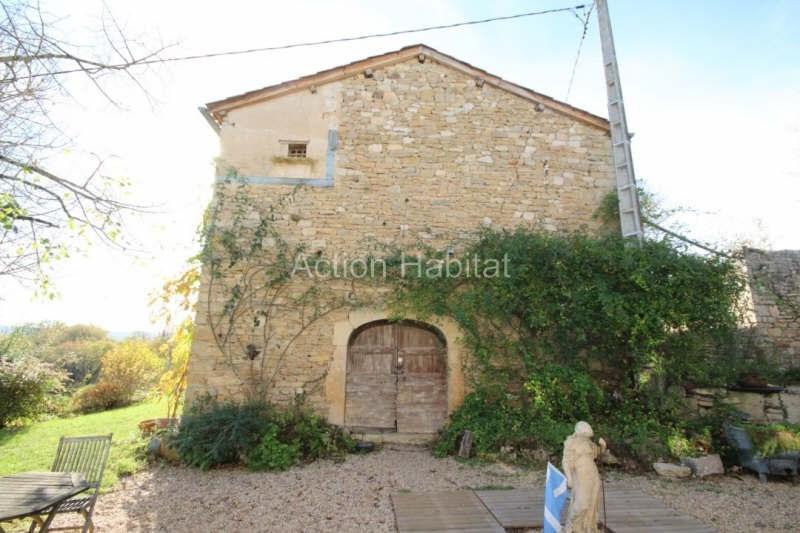 Vente maison / villa Varen 485000€ - Photo 8