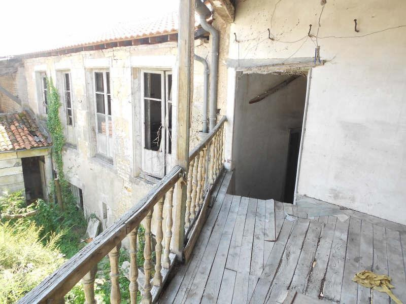 Vente maison / villa Aigre 52 500€ - Photo 6