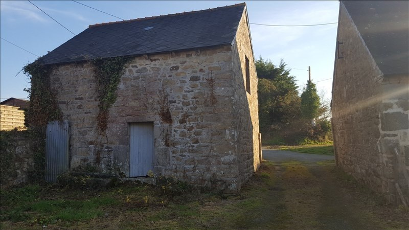 Vente maison / villa Ploufragan 174800€ - Photo 9