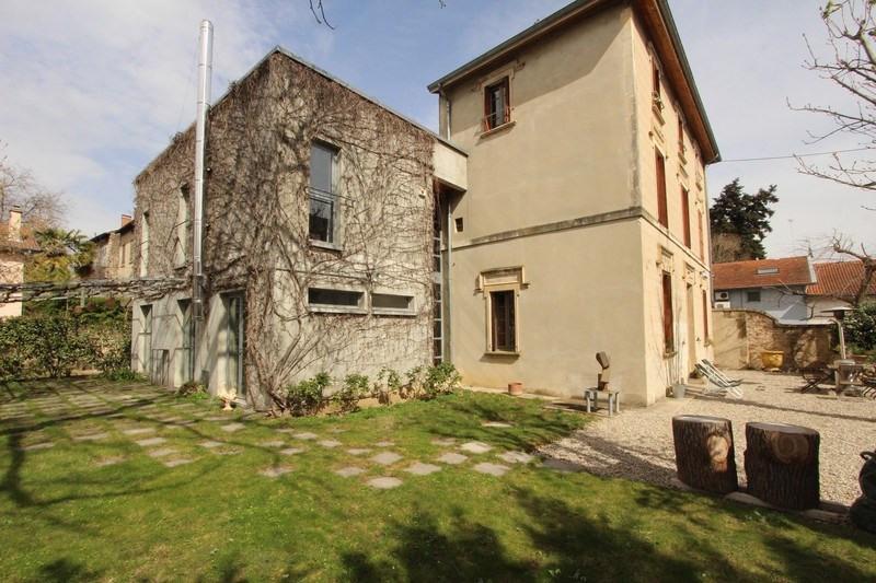 Vente de prestige maison / villa Romans-sur-isère 580000€ - Photo 3