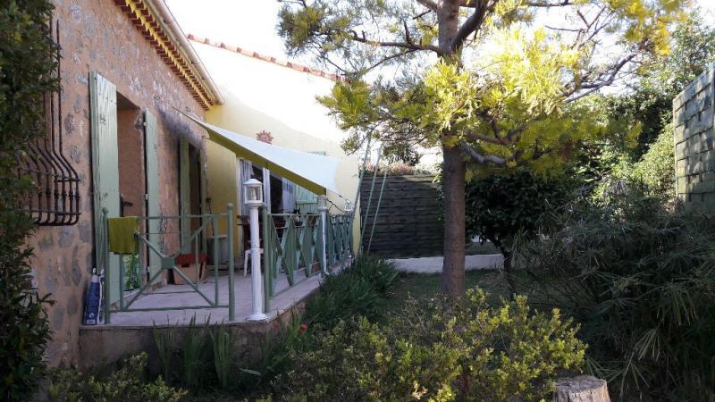 Deluxe sale house / villa Villeneuve loubet 849000€ - Picture 7