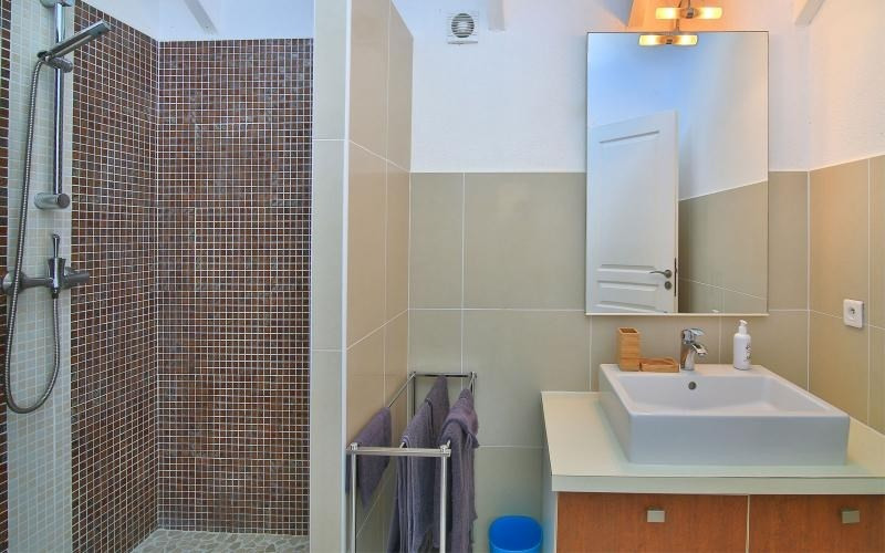 Deluxe sale apartment St martin 350000€ - Picture 7
