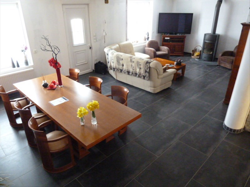 Vente maison / villa Lillers 262000€ - Photo 2