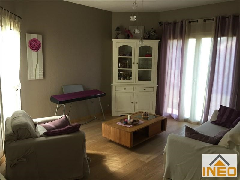 Vente maison / villa Bedee 287375€ - Photo 3